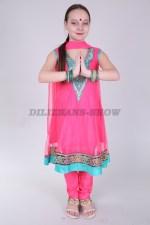 Индийский костюм для девочки