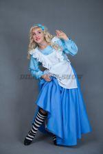 5345. Алиса. Диснеевская принцесса. Алиса в стране чудес.