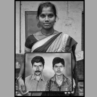 Devarajula Latha of Chilpuru village, Telangana: Her husband, who was a tenant farmer, did not own land. So she is still waiting for compensation as the rules make it difficult to link tenant farmers' suicides to the agrarian distress.