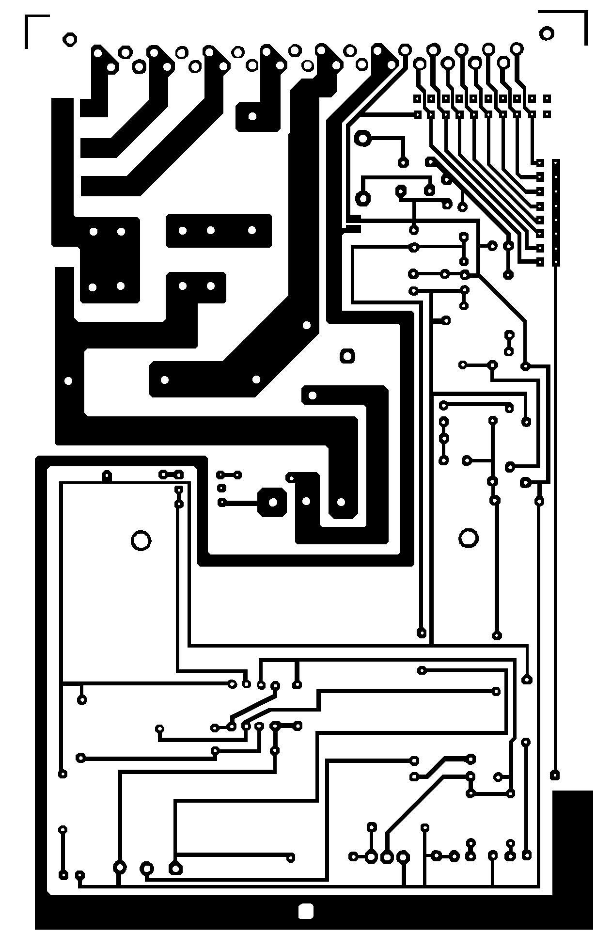 230v 16a Dimmer 0 10v 19 Rackmontage Moglich