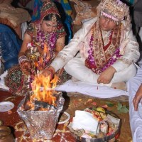 Types of Indian weddings