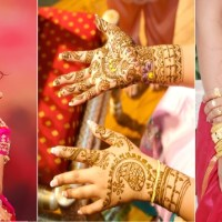 Adorning the bride – the true significance of jewellery and adornment