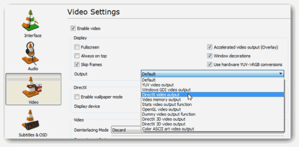 How To Play Video In Desktop Background - ss2