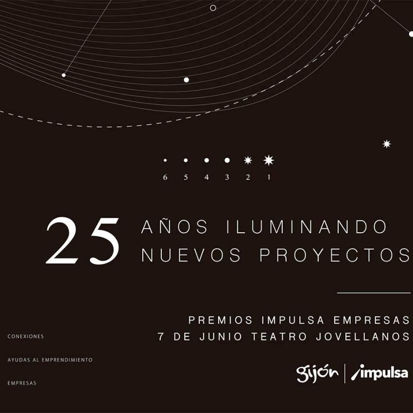 Premios Impulsa Gijón