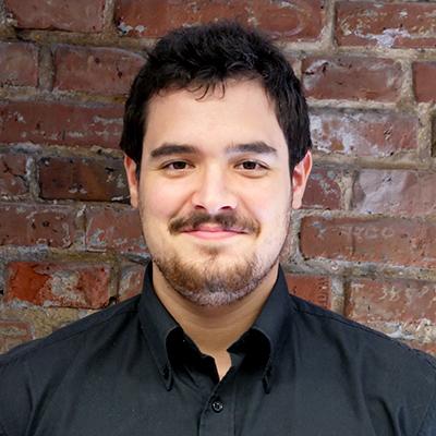 Steven Roldán