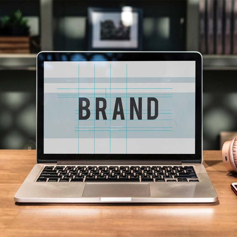 Identidad corporativa y branding en Asturias
