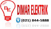Toko listrik Dimar elektrik