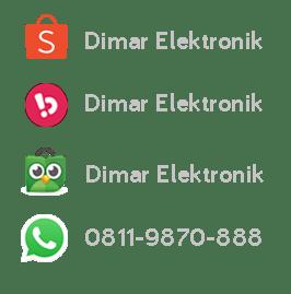 Mixer Dimar Elektrik