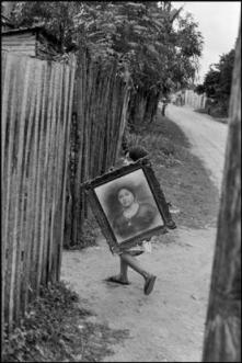 MEXICO. 1963. Mexico City.