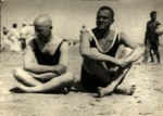 Viktor Shklovsky and Vladimir Mayakovsky