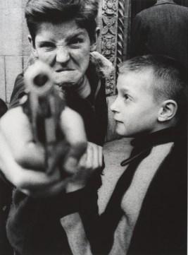 Gun1NYWilliamKlein