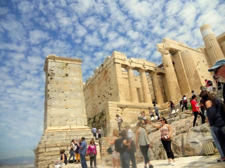 Ακρόπολη Acropolis