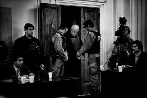 Τον Οκτώβριο του 2007, ο καθολικός ιερέας —και πρώην ιερέας της αστυνομίας του Μπουένος Άιρες— Christian Federico von Wernich καταδικάστηκε σε ισόβια κάθειρξη.