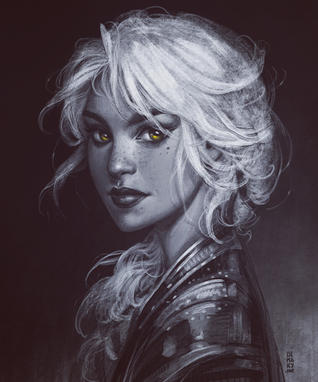 Image result for throne of glass fanart