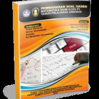 Soal UN Matematika dan Pembahasan SMA 2010/2011