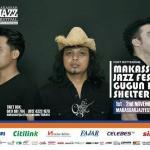 Makassar Jazz Festival 2014