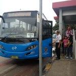 BRT; Menghilangkan Kemacetan, dan Menghadirkan Kedekatan Manusia