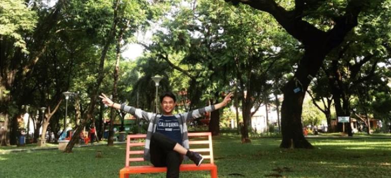 Taman Keren di Kota Makassar