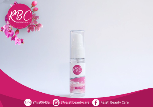 Ressti Beauty Care RBC Makassar