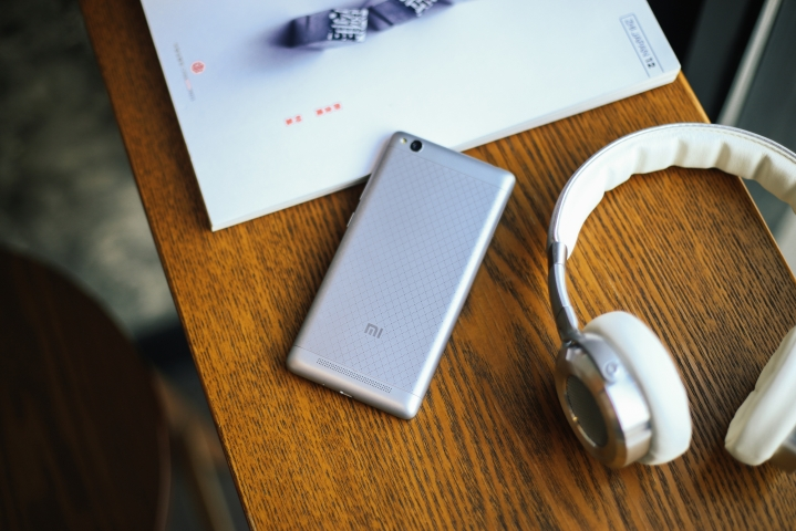 Hasil kamera foto Xiaomi Redmi 3