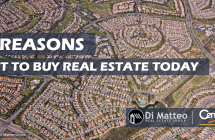 3 Reasons NOT To Buy Real Estate Today