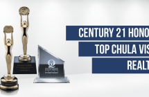 Century 21 Honors Top Chula Vista Realtor