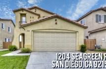 1204 Seagreen Pl, San Diego, CA 92154