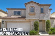 1153 Calle Tesoro, Chula Vista, CA 91915