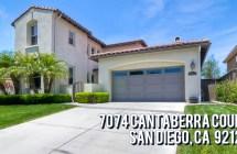7074 Cantaberra Ct, San Diego, CA 92129