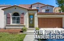 5216 Topsail Dr, San Diego, CA 92154