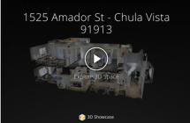 1525 Amador Street, Chula Vista, CA 91913