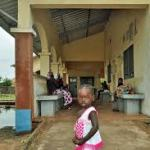 Medical NGO's Gambia