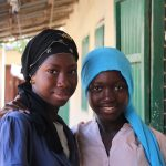 Women and Girls Organisations The Gambia