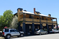 Yea - Peppercorn Hotel (Vic)