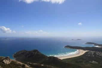 Mt Oberon - Spectacular Views (Vic)