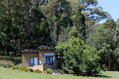 The Buckland Luxury Retreat (Porepunkah, Vic)