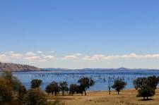 Lake Hume (Vic)