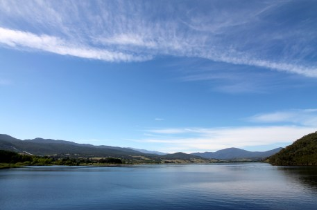 Khancoban Dam (NSW)