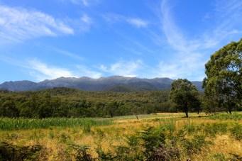 Geehi Hut - Landscape (NSW)