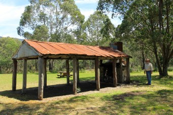 Tryell's Hut (NSW)