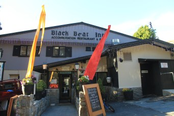 Thredbo - Black Bear Inn (NSW)
