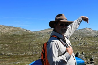 Mount Kosciuszko (NSW)