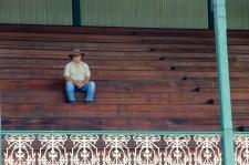 Singleton Showgrounds (NSW)