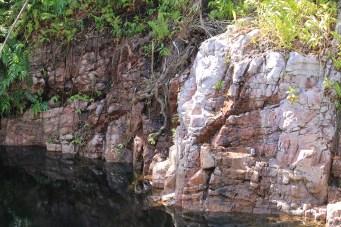 Litchfield NP - Cascades (NT)