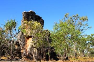 Litchfield NP - Lost City (NT)
