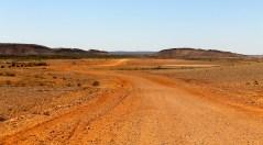 Hugh River Stock Route (NT)