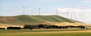 Mount Bryan - Wind Farm (SA)