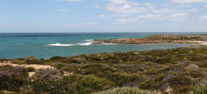 Yorke Peninsula - Corny Point (SA)