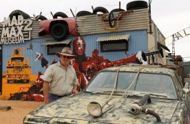 Silverton - Mad Max Museum (NSW)