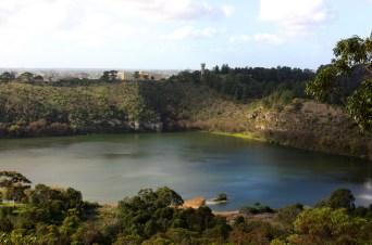 Mt Gambier - Valley Lake (SA)